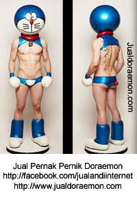 Doraemon Sexy