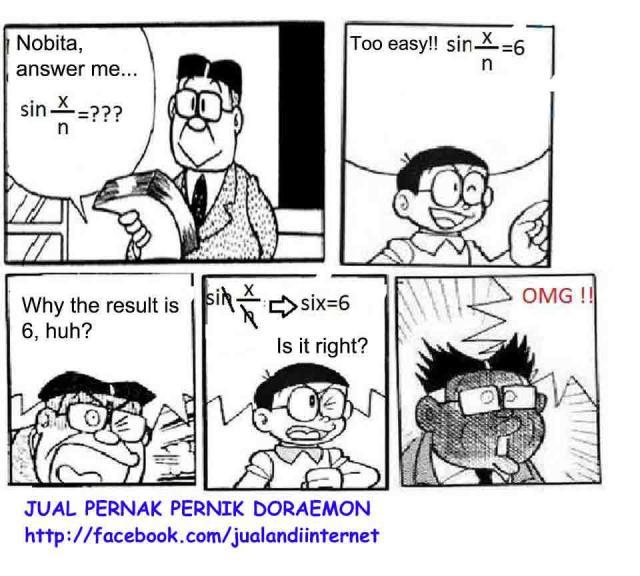 Jual Pernak Pernik Doraemon